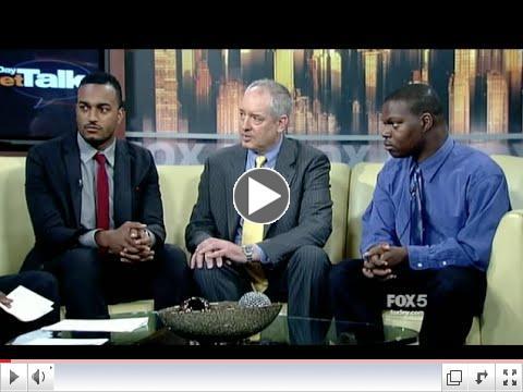 Gary Mayerson on Fox News