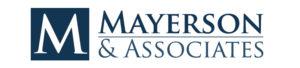 Mayerson Law Logo