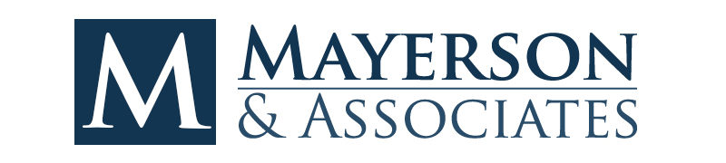 Mayerson Law Logo Autism Attorney
