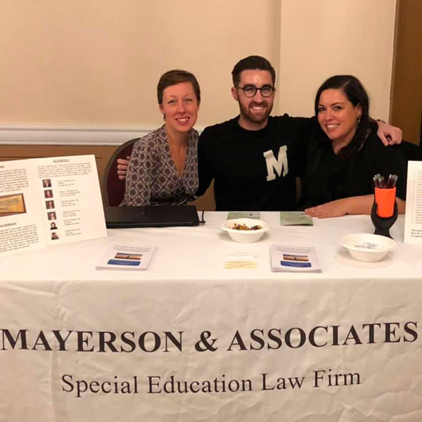 Special Education Lawyers NYC New York