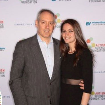 """Gary at the Autism Science Foundation's Gala and """"Day of Learning"""""""