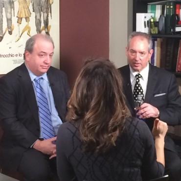 "PBS Interview Regarding Landmark ""Bullying"" Decision in T.K. v. NYCDOE"