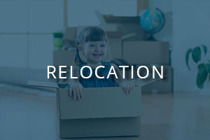 Special Education child relocation NYC