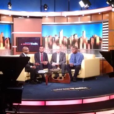 Fox 5 Street Talk Interview With Antwan Lewis