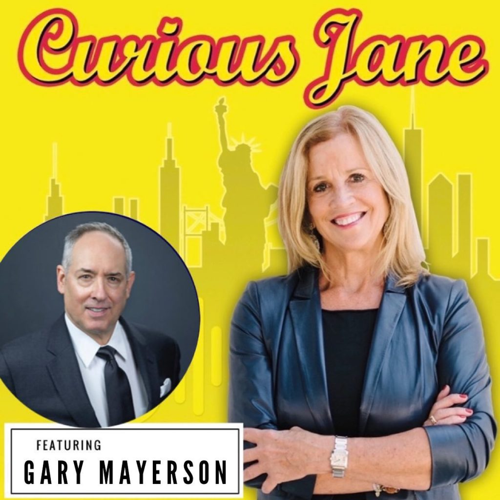 Curious Jane with Jane Hanson