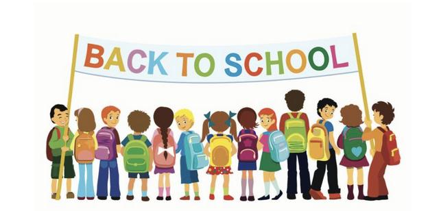 September 'Back to School' Update!